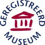 logo geregistreerd museum